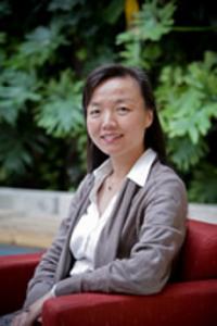 Dr. Shijing Xu