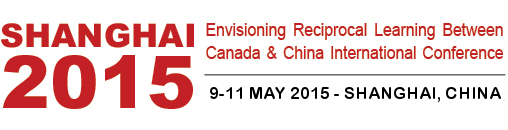 Envisioning Reciprocal Learning Between Canada & China Conference