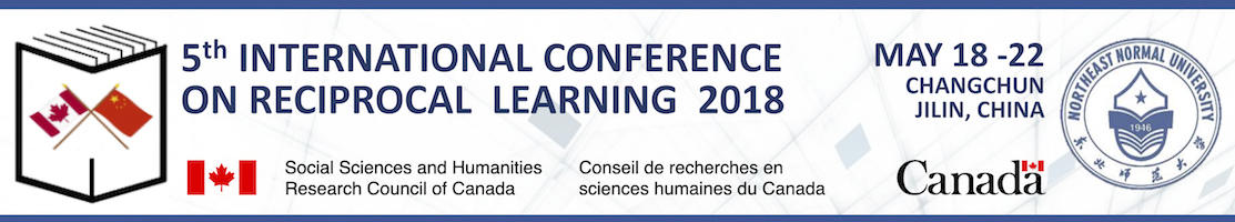 The Fifth Annual International Conference on Reciprocal Learning Between Eastern and Western Education & Conference on Deep Learning Classroom Research